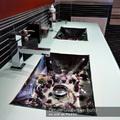 Detalle lavabos en baños