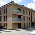 Direcció execució d'edifici plurfamiliar Obra Nova