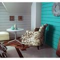 diseño dormitorio, esquina