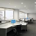 Diseño e interiorismo en centros de trabajo