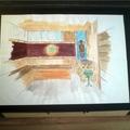 Diseño para Sauna