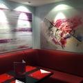 Diseño, Reforma, Interiorismo Restaurante Plaza de los Cubos - Madrid