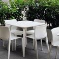 Diseño terraza Restaurante