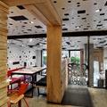 Diseño y reforma integral de restaurante La Gabinoteca