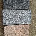 Distintos colores de granito