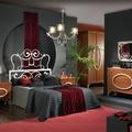 Dormitorio Agata