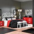 Dormitorio Algarabia