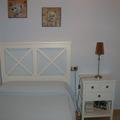 dormitorio blanco roto