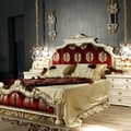 Dormitorio clásico