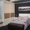Dormitorio Gijón