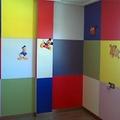 Dormitorio infantil en Mallorca