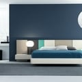Dormitorio matrimonio Lacado