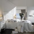 Dormitorio modelo Carla