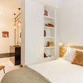 Apartamento de 150m2. Madrid