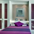 Dormitorio puente Serie Zafiro.