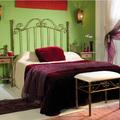 Dormitorio Roma