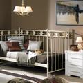Dormitorio Sofa Cama Eneas en forja