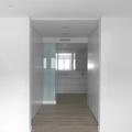 Dormitorio-vestidor-baño en suite