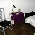 Dormitorio Vivienda-Estudio 1