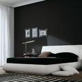 Dormitorios contemporáneos.