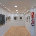 """Reforma de local para creación de """"galería de arte"""""""