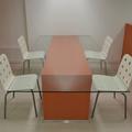 Espacio reuniones