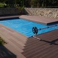 La piscina de Ignacio