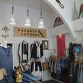 Tienda de ropa y complementos en C/. Santo Tomás (Benicasim)