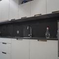 detalle cocina moderna