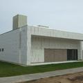 Crematorio de Huesca