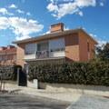 fachada  chalet de aranjuez