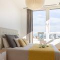 Dormitorio | Dúplex Diagonal Mar | by Carmela Cebrián