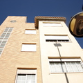 Edifcio de tres viviendas