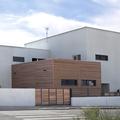 Edificio Passivhaus de Oficinas