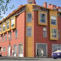Edificio 13 viviendas en Alovera