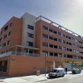 Edificio de 44 viviendas en Madrid