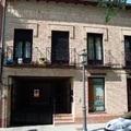 Edificio de 5 viviendas, local garaje y trasteros