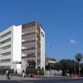 Edificio de aulas y biblioteca Instituto Químico de Sarriá