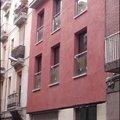 Edificio de estudios en Barcelona