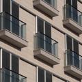 Edificio de viviendas de lujo