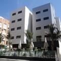 Edificio de viviendas en C/ Jaén (Almería)