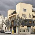 Edificio de viviendas, locales y garajes en Calle del Parque 3