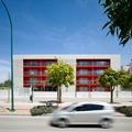 Edificio de viviendas Palma