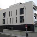 Edificio de viviendas plurifamiliar Palma
