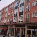 Edificio en Peatonal Arteixo
