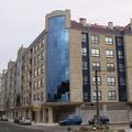 Edificio en Pontevedra