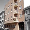 Edificio Plurifamiliar. 12 Viviendas ( TGN )