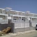 Edificio plurifamiliar en la playa de Oliva