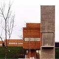 Edificio Principal Parque Científico Tecnológico de Gijón
