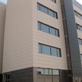 Edificio realizado en Vila Real